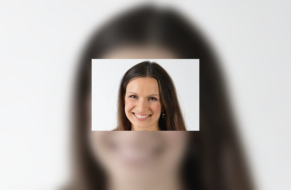 Hede Kerstin Luik
