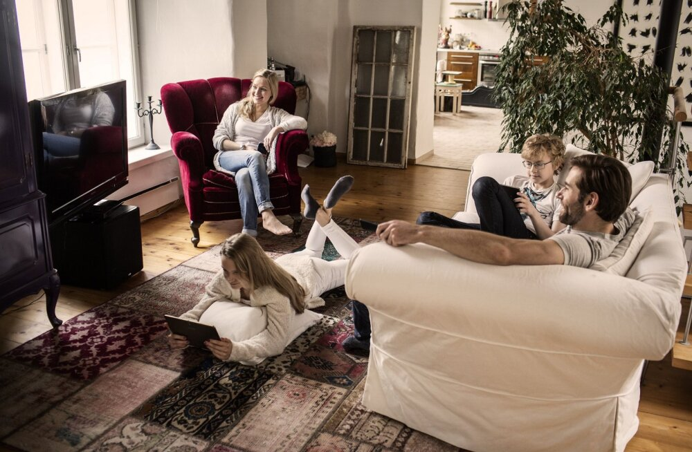 Nipid lapsevanematele: kas koolivaheaeg tuleb ikka veeta teleri ja nutiseadmeteta?