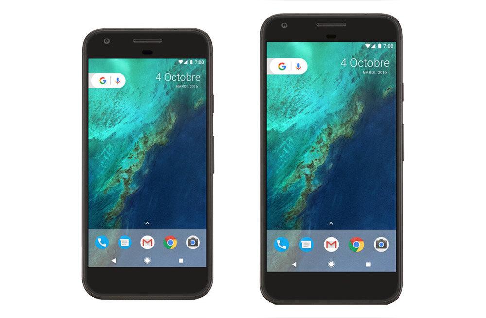 Forte arvustus: Pixel ja Pixel XL – Google hakkas nutitelefone tegema, hästi, aga ehmatavalt kallilt
