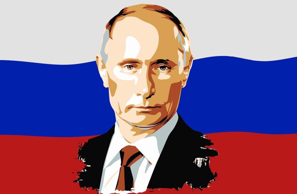 Plokiahela tehnoloogia kontrollib Venemaal järgmise hääletamise tulemusi