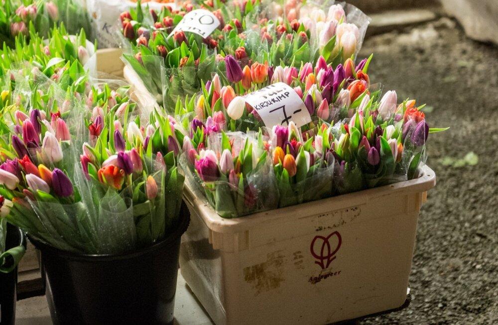 Как сохранить цветы в вазе? Какие способы действительно работают
