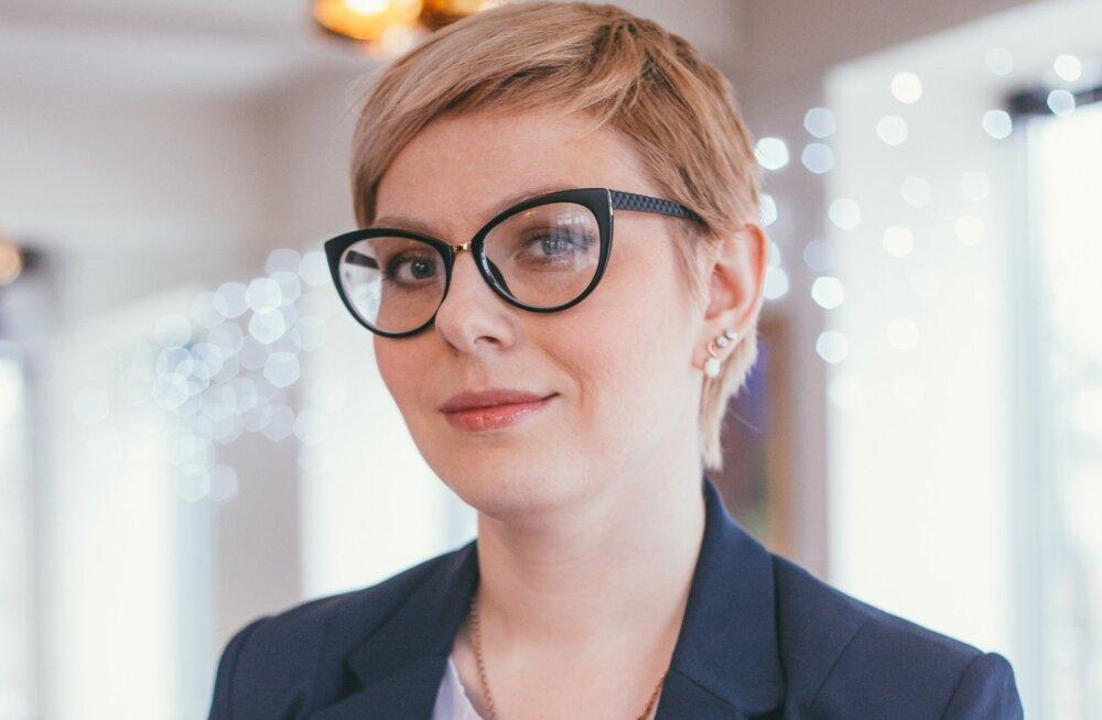 Darja Bojarova, Noorus SPA Hotel, PR ja turundus