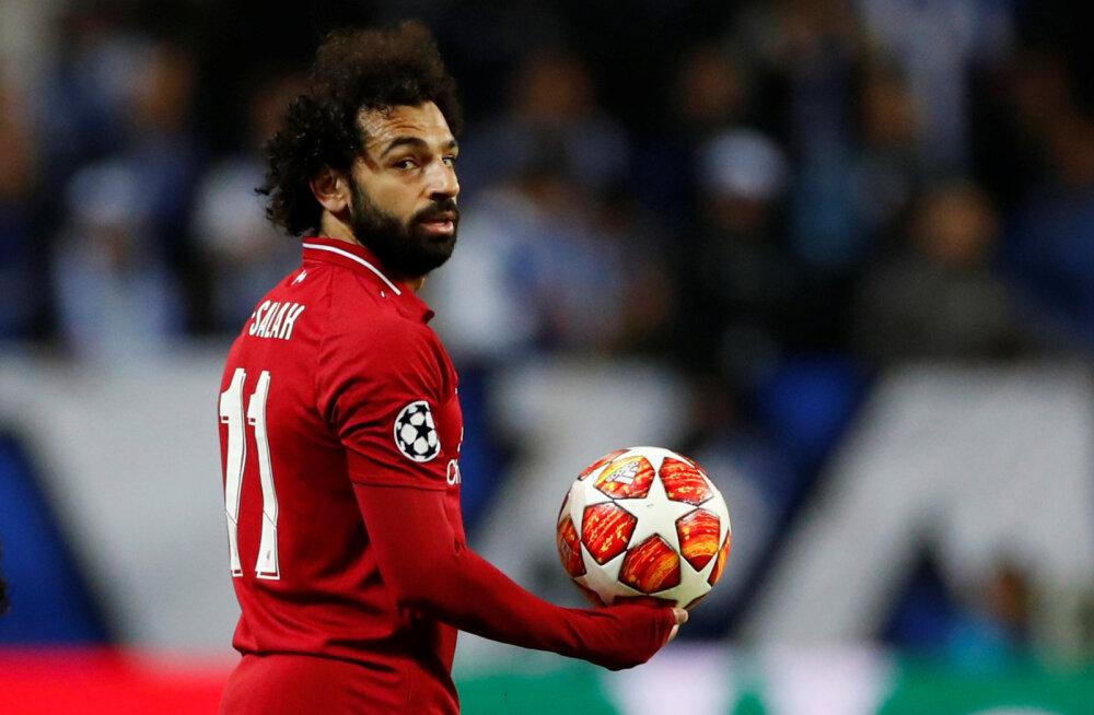 Ajakiri Time valis maailma 100 mõjukama inimese sekka ka kuus sportlast. Kahe jalgpalluri seas ei ole aga ei Ronaldot ega Messit