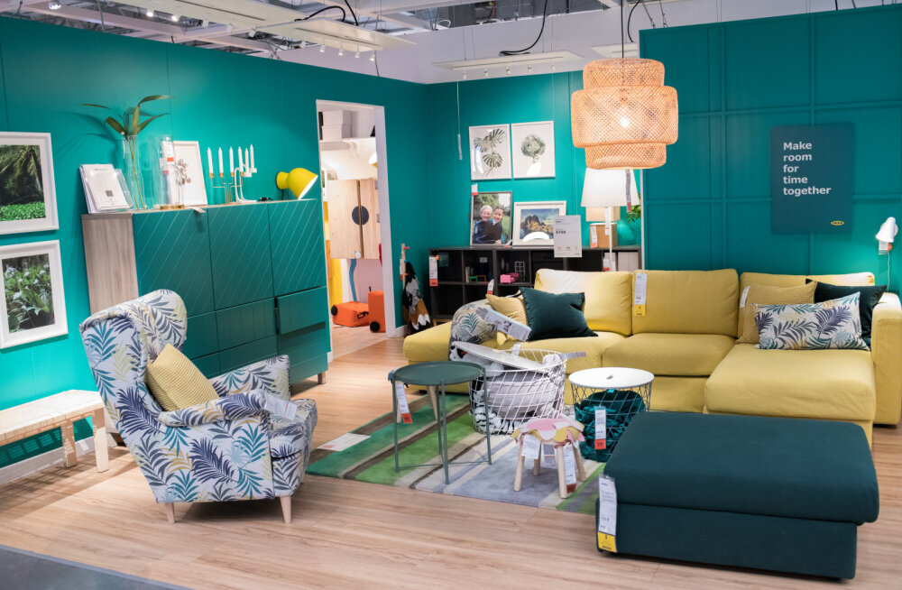 Need on sisekujundajate sõnul 9 parimat IKEA toodet, mida ka sina oma koju sobitada võiksid