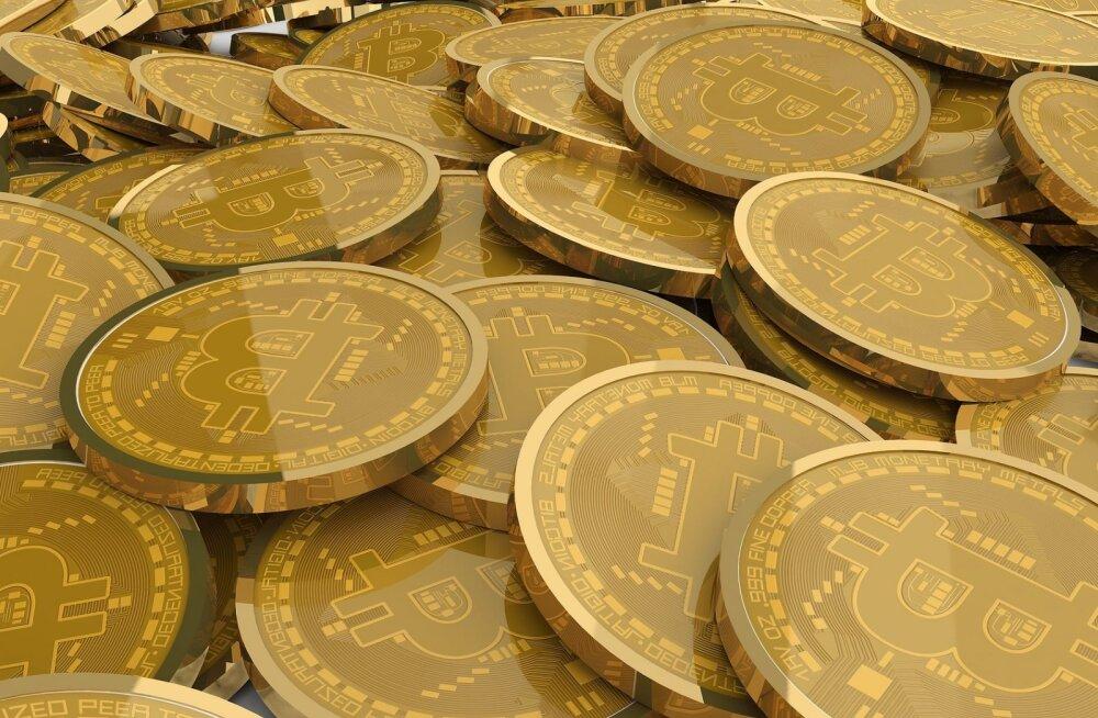 В Эстонии задумались об изменении законов, касающихся криптовалюты