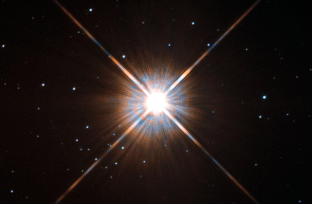 Anonüümne allikas: meile lähima tähe orbiidilt leiti Maa-sarnane planeet, observatoorium ei kommenteeri