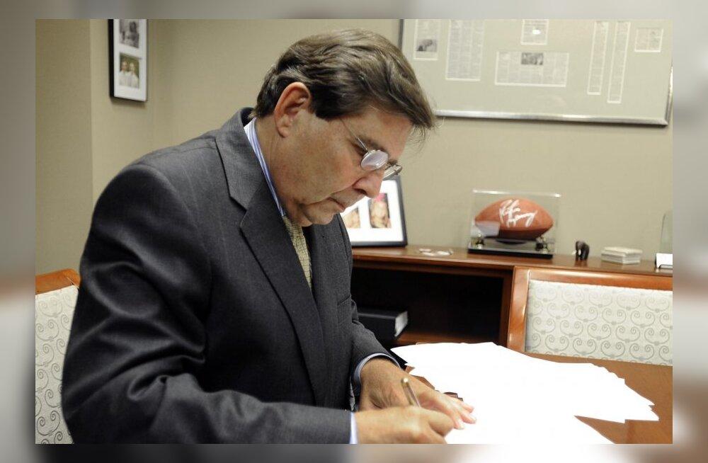 Alabama osariigi maakond esitas pankrotiavalduse