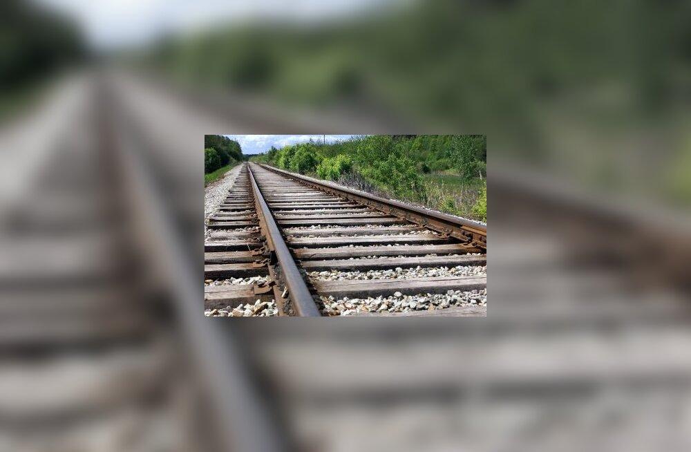 Vene raudteefirma soovib Tallinn-Peterburi rongiliini sulgeda