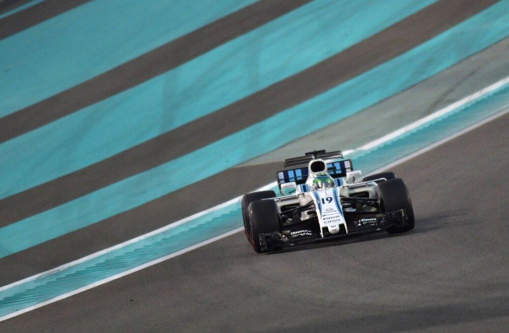 Robert Kubica näitas teisel testipäeval head minekut. Kas sellest suureks tagasitulekuks piisab?