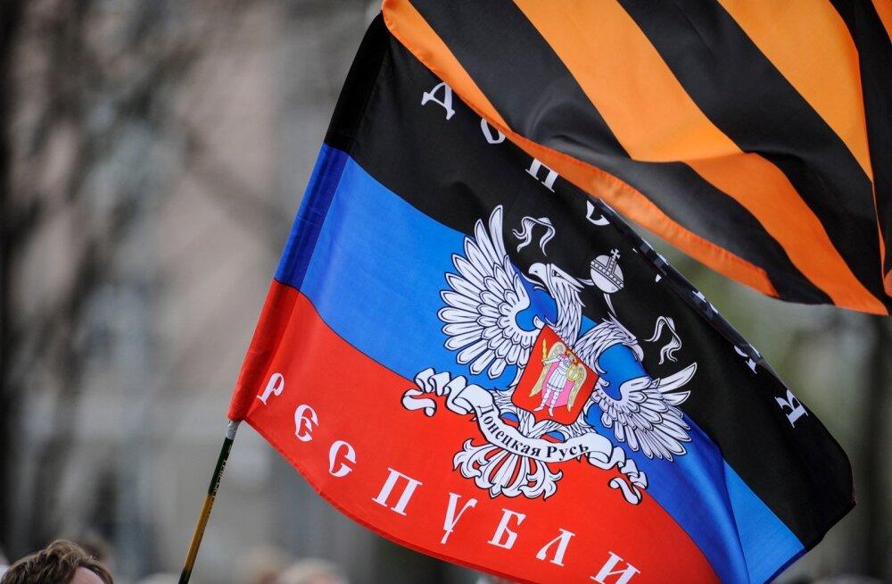 Ukraina kaitseministri endine abi läks üle Donetski rahvavabariigi poolele