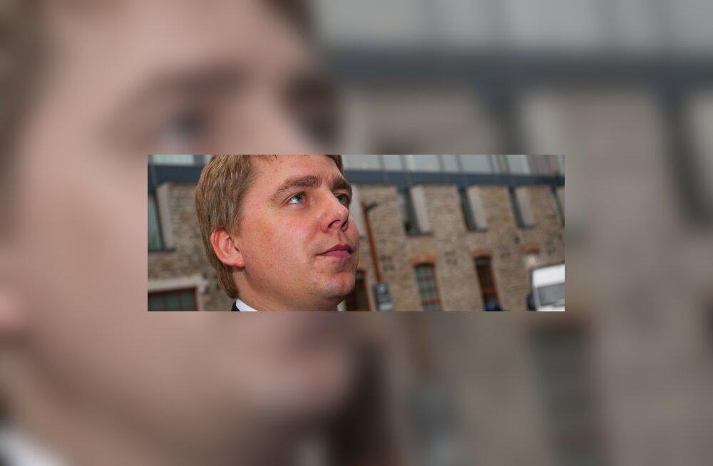 ERR: Villu Reiljan: Karel Rüütli peab mehistuma