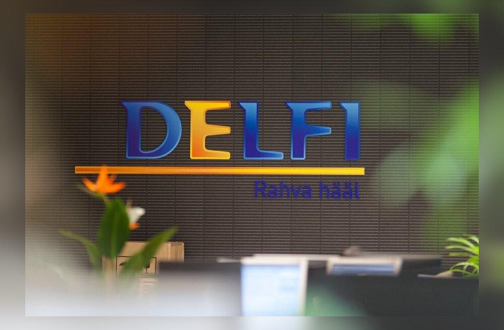 СМОТРИТЕ, кто выразил Delfi поддержку в связи с судом об отслеживании комментариев и их содержания