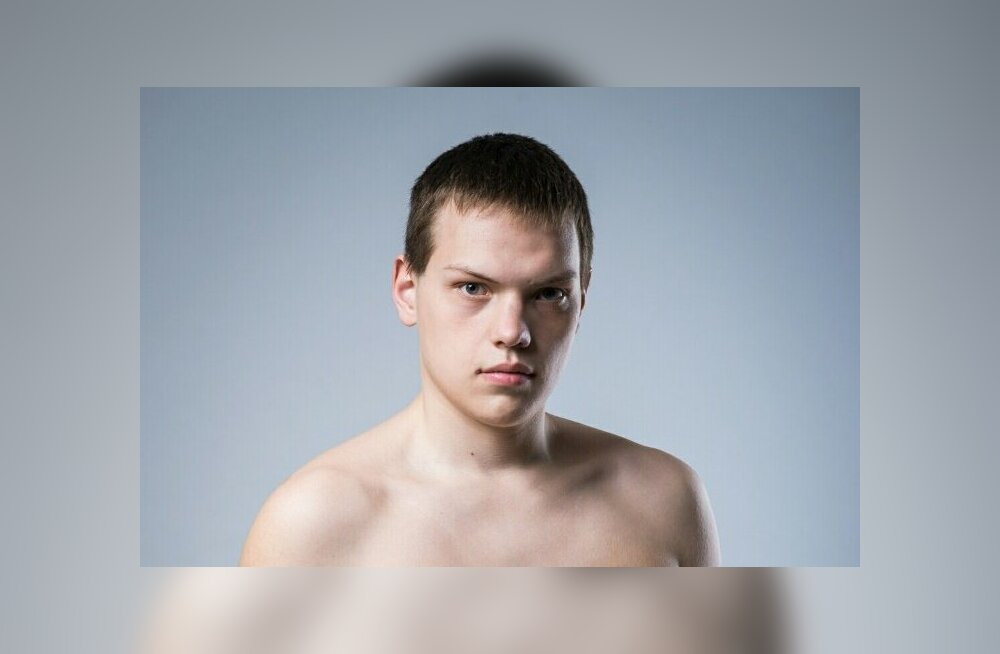 Uku Jürjendaliga võitlev noor valgevenelane: muay thai teeb patsaanist mehe