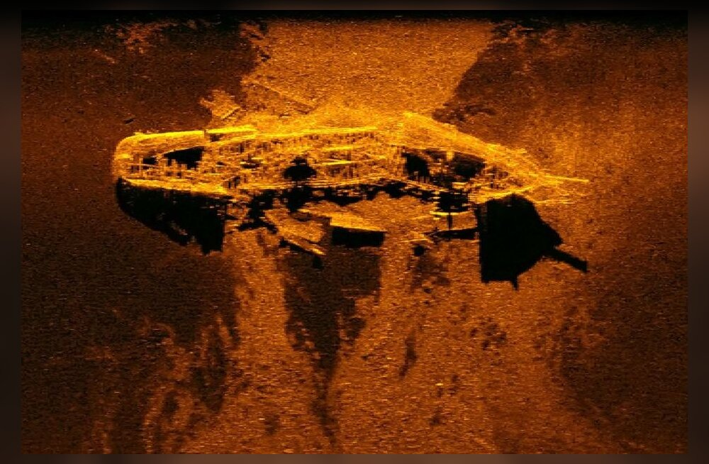 Malaysia Airlinesi lennuki otsinguil leiti kaks ülemöödunud sajandist pärit laevavrakki