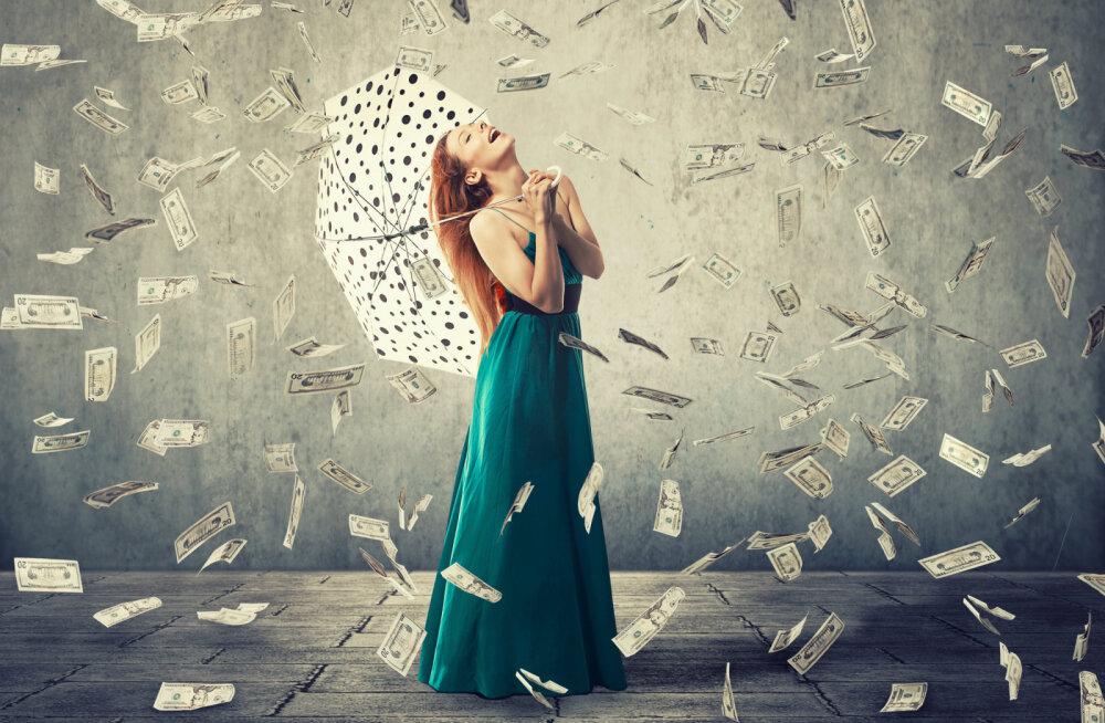 Vaimsus versus raha - mis on vaimsuse ja raha piirid? Kas kasutada maagiat või leida oma tee külluse manifesteerimiseks?