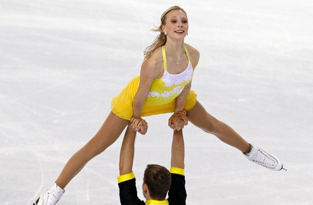 Maria Sergejeva.