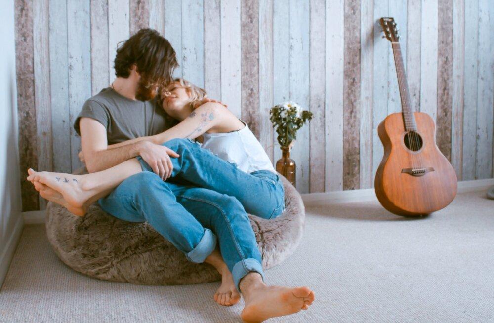 TÄHED TEAVAD: milline armastaja oled sina või su partner?