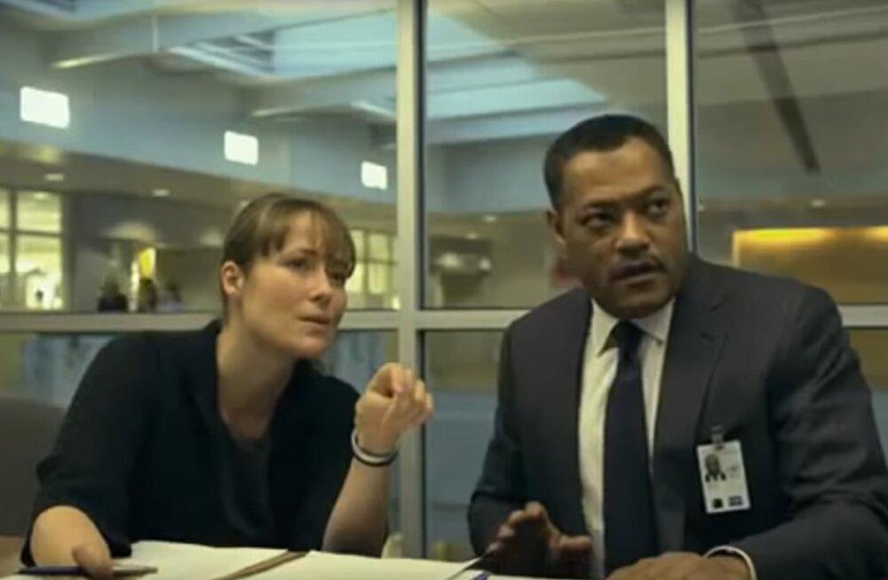 Фильм-предсказание 2011 года о коронавирусе стал самым популярным в мире