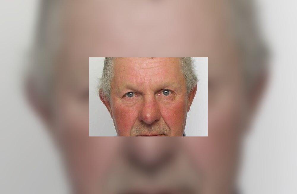 Полиция просит помощи в поисках 59-летнего мужчины