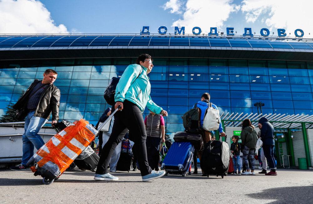 Аэропорты России официально переименовали — без второго названия остались только Санкт-Петербург, Волгоград и Горно-Алтайск