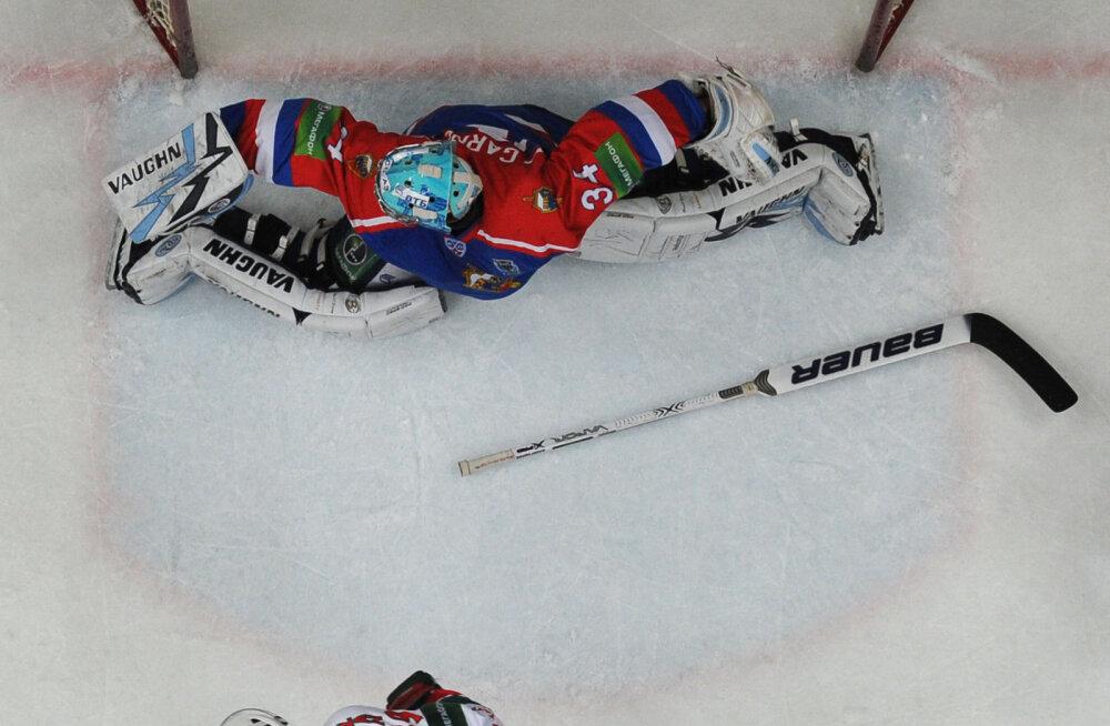 Ilvese president: hetkel valmistame KHL-iga liitumiseks ette dokumente, need peavad olema esitatud hiljemalt 1. aprilliks