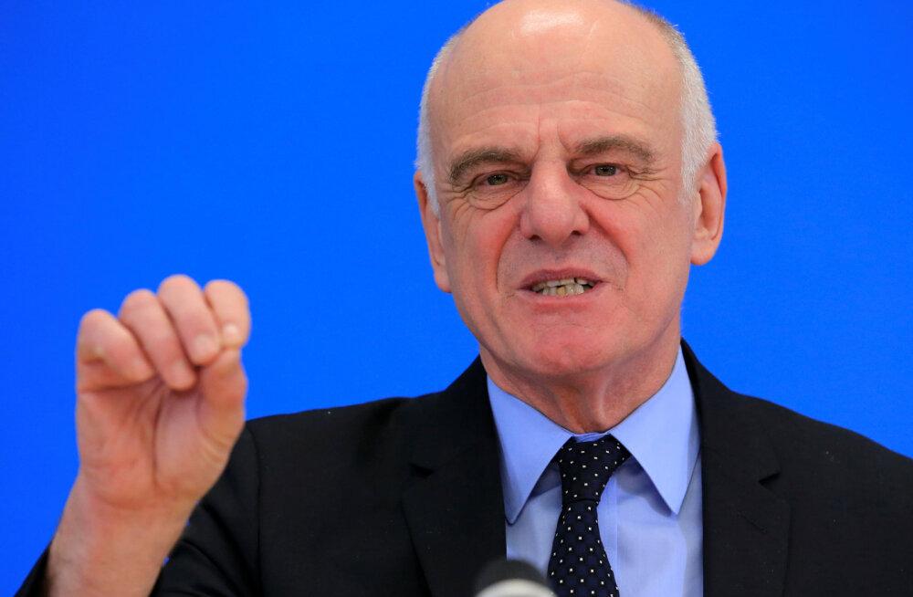 WHO esindaja hoiatas koroonaviiruse kolmanda laine eest ja tõi Aasia Euroopale eeskujuks