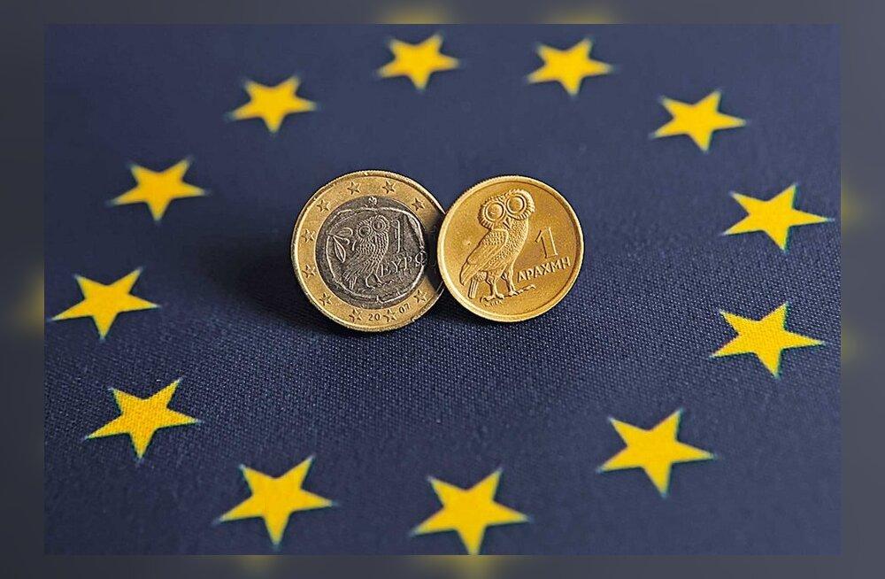 Minister: Kreeka soovib reformid ellu viia ja pankrotti vältida