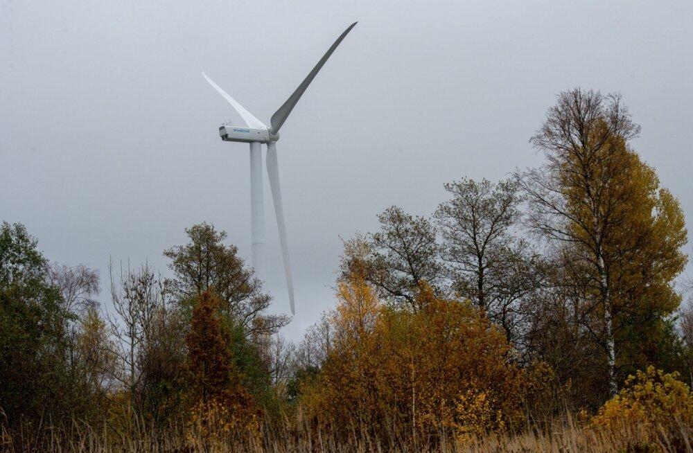 Riik loodab kümne aastaga taastuvenergia toetused nullini viia
