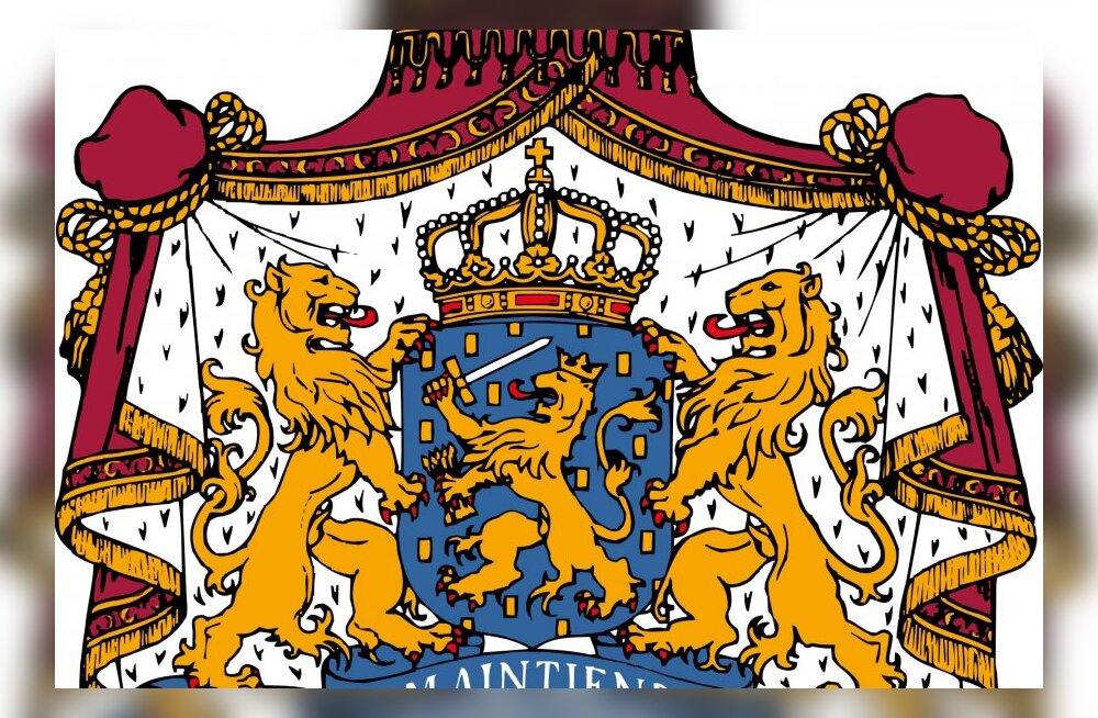 AJALUGU: Kuidas hiilgav vabariik Holland omale kuningakoja sai