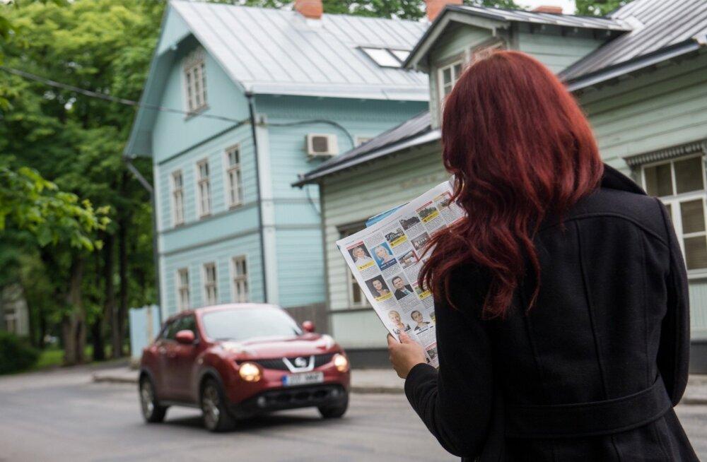 Kinnisvara ostes tuleks enne laenu taotlemist kindlasti kontrollida, kas ostetaval objektil on kasutusluba. Vastasel juhul võib olla keeruline laenu saada.