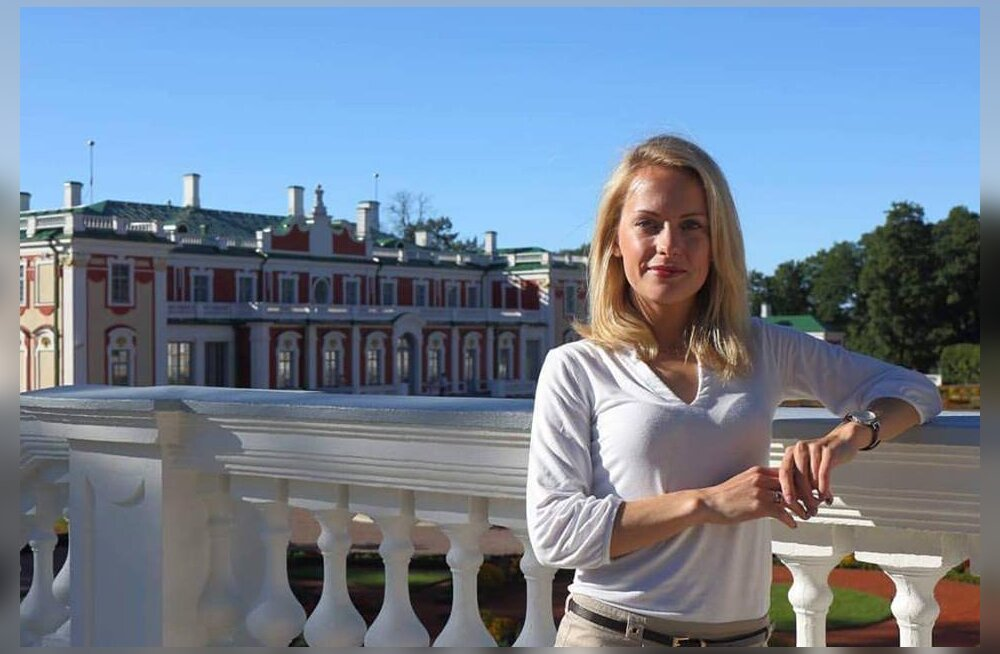 От городских кафе до светских львиц прошлых столетий: в Доме Хопнера продолжатся курсы по истории Таллинна