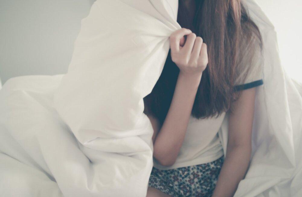 KOGEMUS | Eriolukord mõjus vaimsele tervisele halvasti, aga paari nädalaga sain mure lahendatud