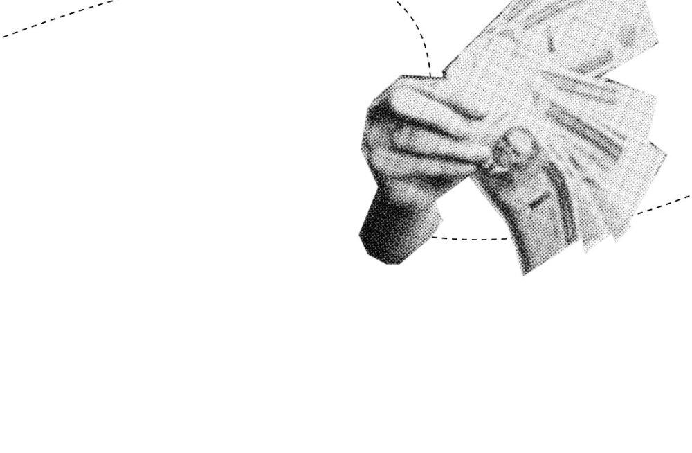 LÜHIJUTT | P. I. Filimonovi romaanist: raha otsustab kõik. Visake need kunstipüüdlused kus see ja teine!