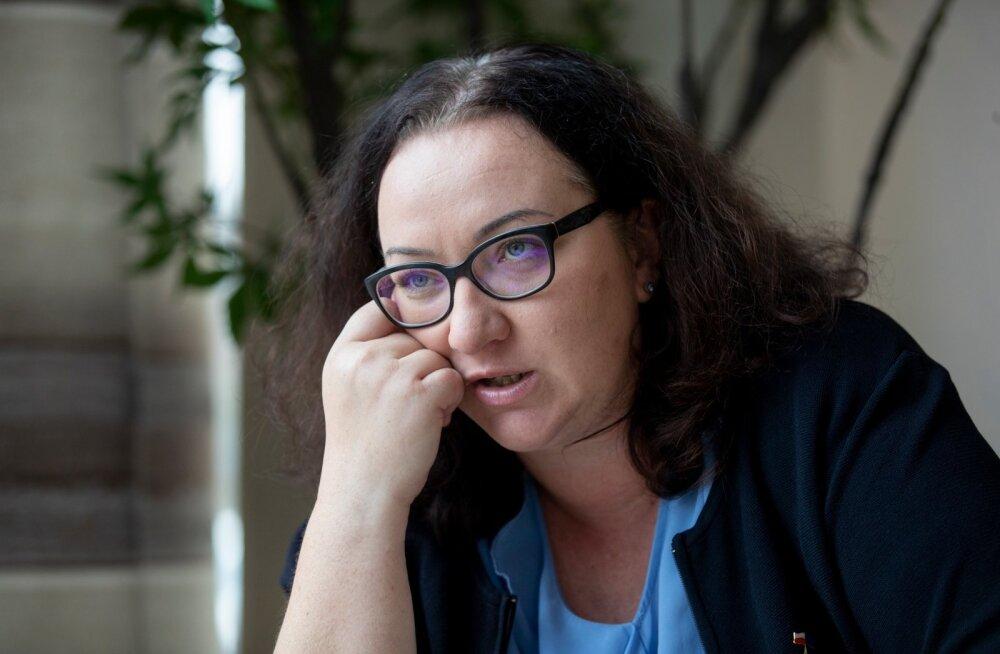 INTERVJUU | Poola tuntuim abordiaktivist: eelkõige kardan, et kui minuga midagi juhtub, siis kedagi ei karistata
