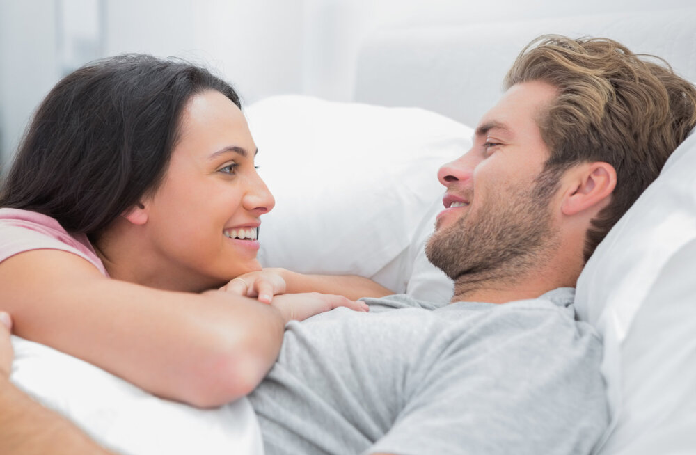 Kuidas panna naine meest austama?