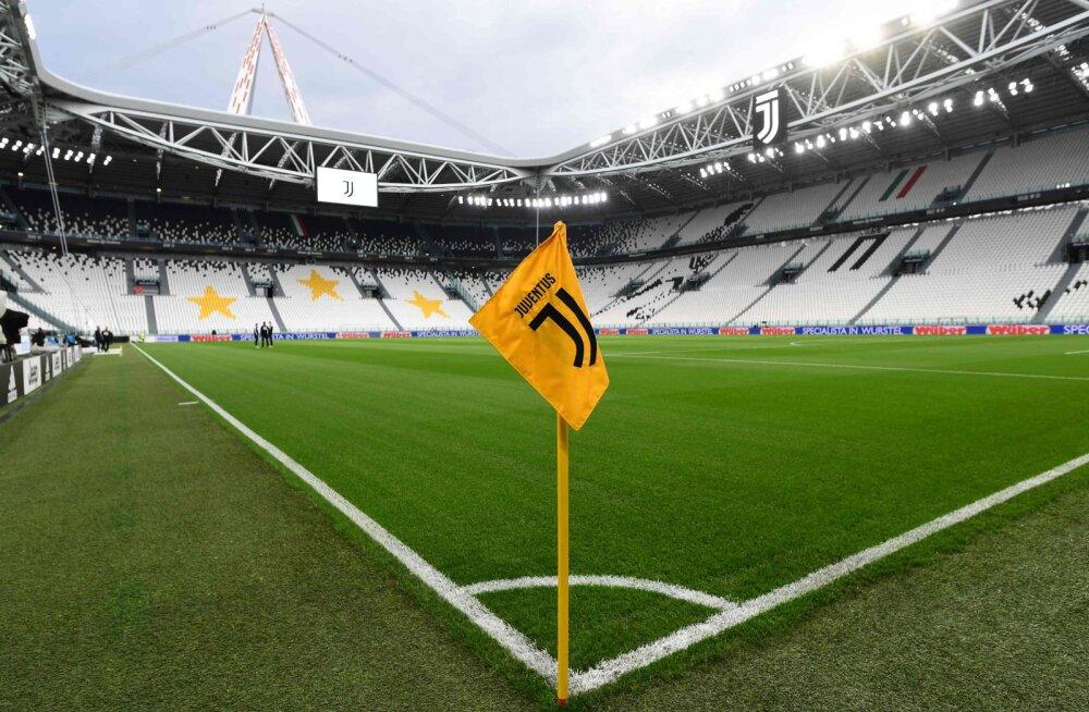 Napolil ei lubata Torinosse reisida, Juventus kavatseb üksinda platsile jalutada