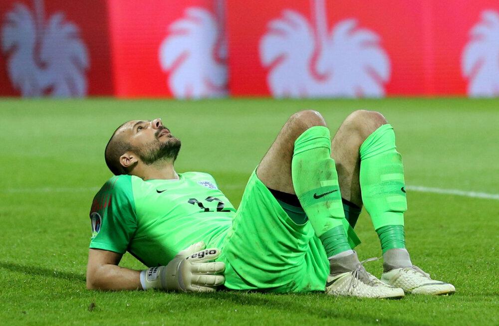 Treener: 0:8 pole põhjus, vaid tagajärg. Nii Eesti jalgpalli kui ka kergejõustiku juhtimine on autoritaarne ja ebademokraatlik