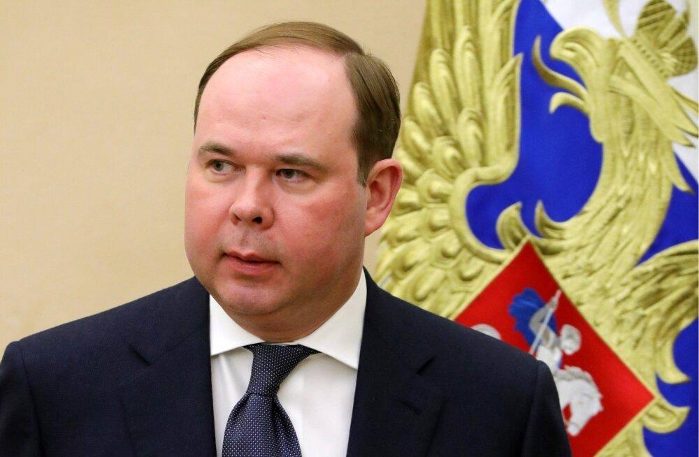 Vene meedia pakub Anton Vainole välisministri ametit ja kirjutab tema kallist residentsist