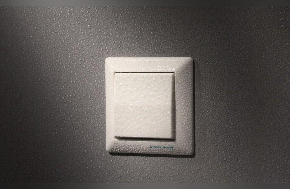 Эксперты: не забывайте про дезинфекцию кнопок и выключателей!