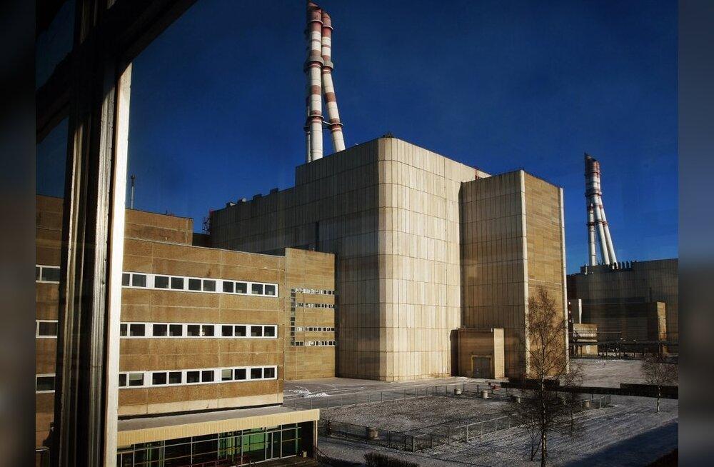 Leedu esitas Venemaale Kaliningradi tuumajaama kohta noodi