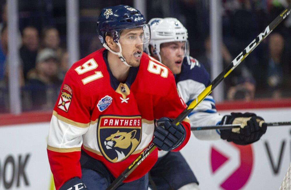 Soome jäähokikoondis nimetas MM-i koosseisu vaid kaks NHL-i meest