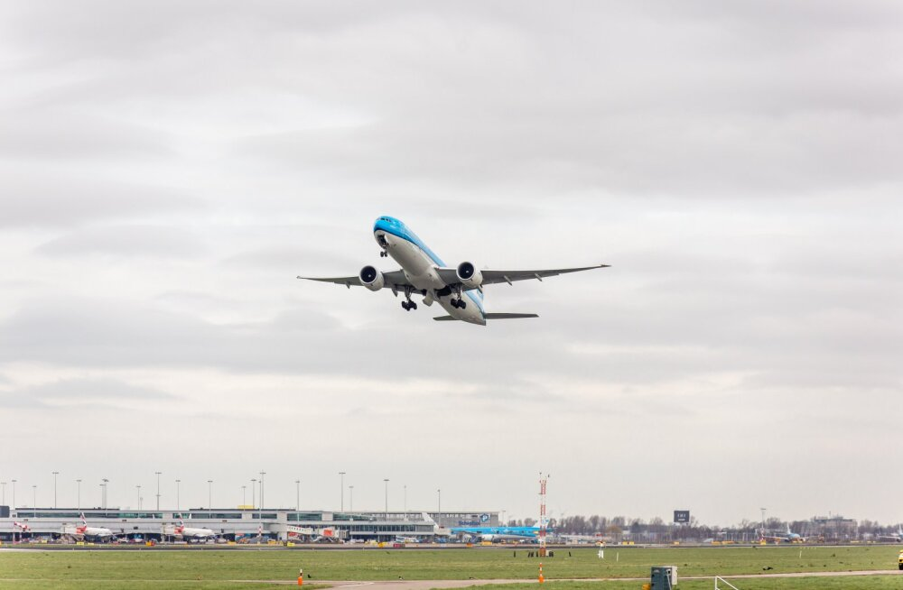 STSENAARIUMID | Millal ja mis mahus lennuliiklus Euroopas taastub?