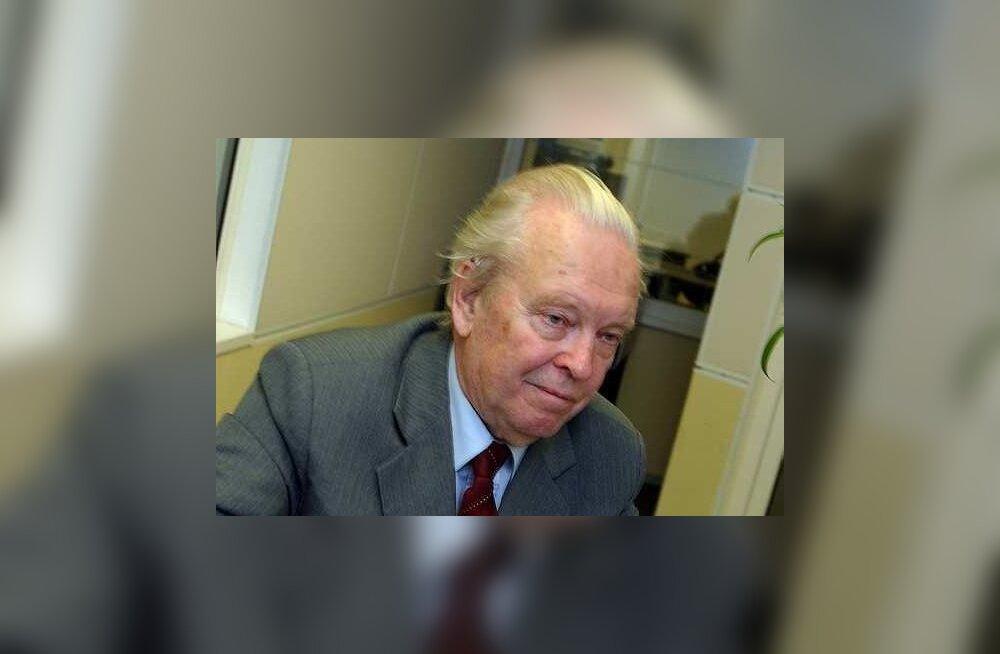 Palametsa pajatused: Mis mees oli Keila-Joa mõisnik A. von Beckendorff?