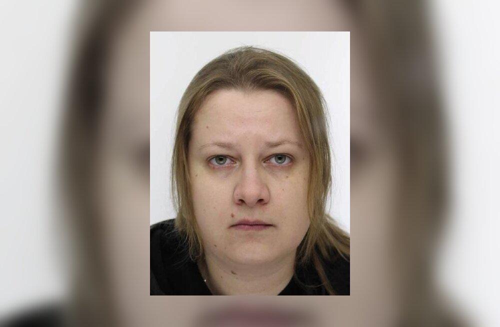 Пропавшая в Таллинне 27-летняя Анна найдена мертвой