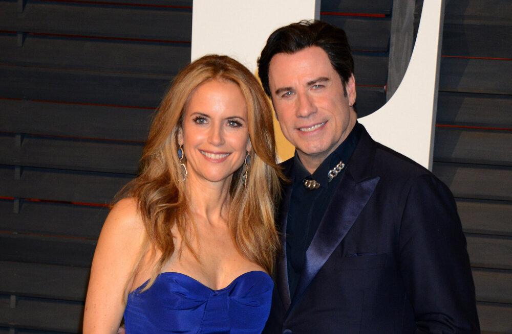Järjekordne tragöödia John Travolta perekonnas: näitleja abikaasa lahkus siit ilmast vaid 57-aastasena!