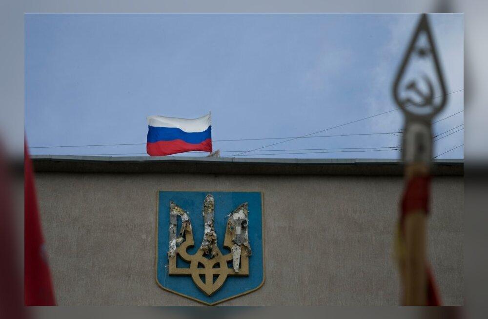 SBU vahistas Mõkolajivis 9. mail plahvatusi kavandanud Vene-meelsed