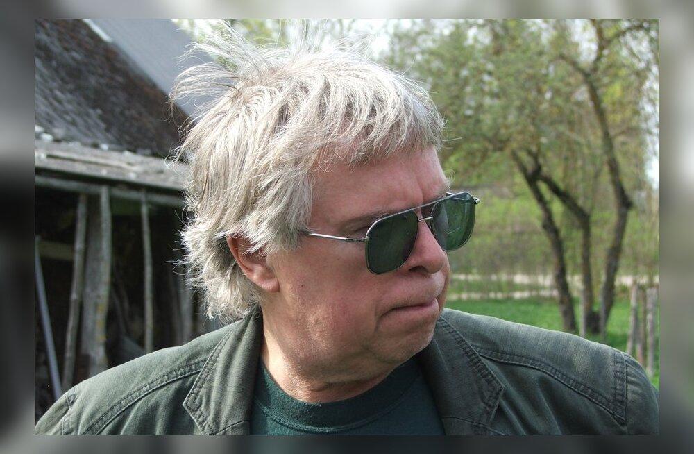 Igor Volke: Eesti kohal lennelnud objekt oli põlev kosmoseromu