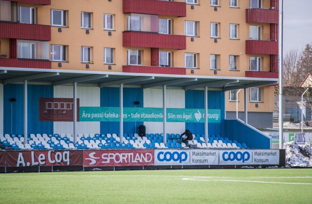 Sepa Jalgpallikeskus 08.03.19