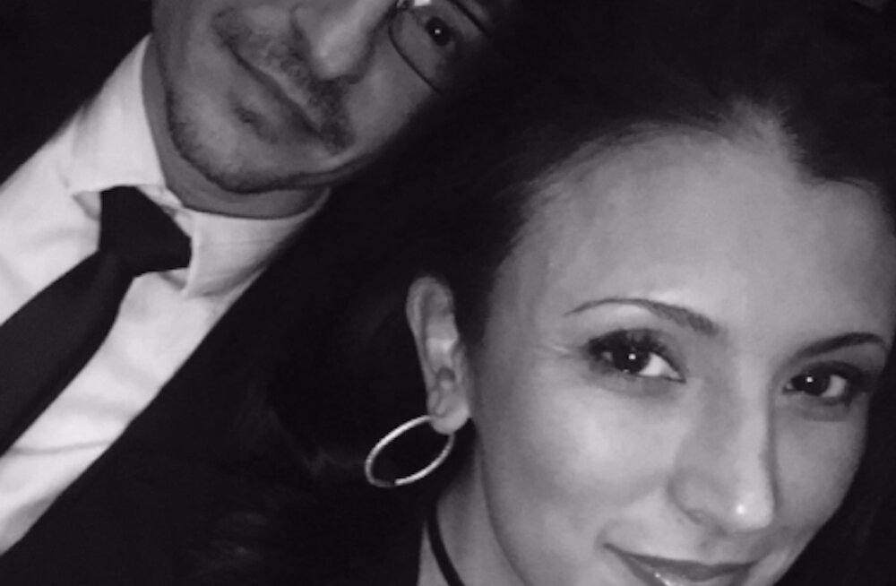 FOTOD | Chester Benningtoni naine ilmus pärast mehe surma esimest korda avalikkuse ette