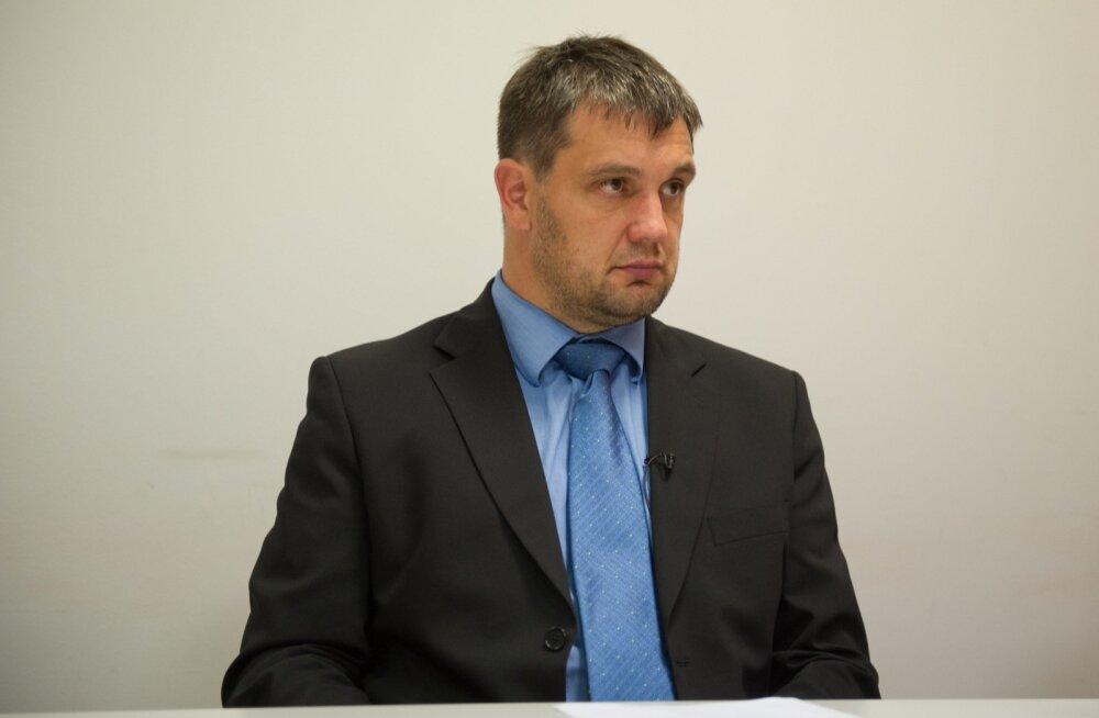 Martin Arpo ja Eerik-Niiles Kross DelfiTVs